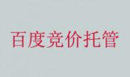 广州竞价托管外包服务哪家好?